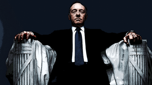 House Of Cards: Sfida Netflix – Sky