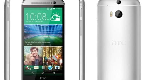 HTC One M8 Offerte Tre
