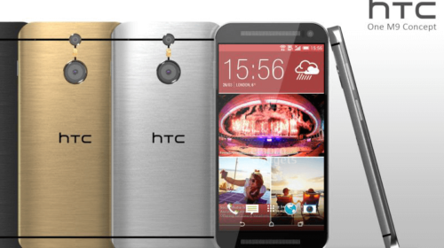 HTC One M9 Offerte Tre
