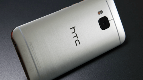 HTC One M9 Offerta Wind