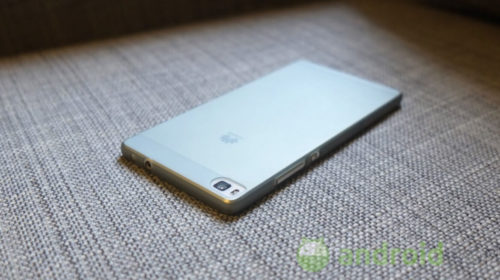 Huawei P8 Lite Offerte Fastweb