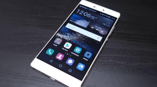 Huawei P8 Offerte Tre