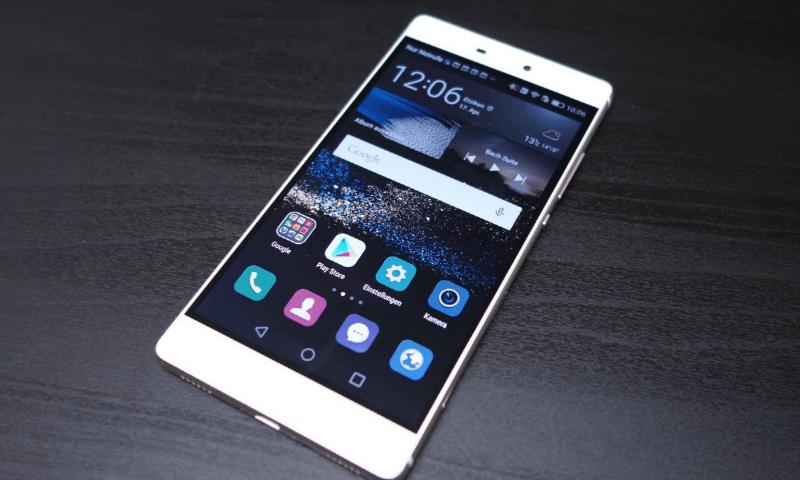 Huawei p8 offerte tre for Huawei p8 te koop