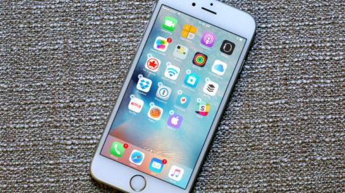 Iphone 6S 64 Gb Offerte Tim