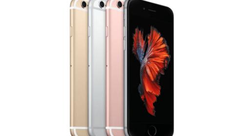 Iphone 6S 16 Gb Offerte Fastweb