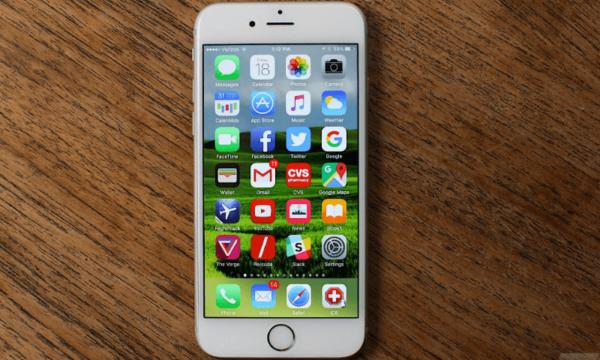 Iphone 6S Tim