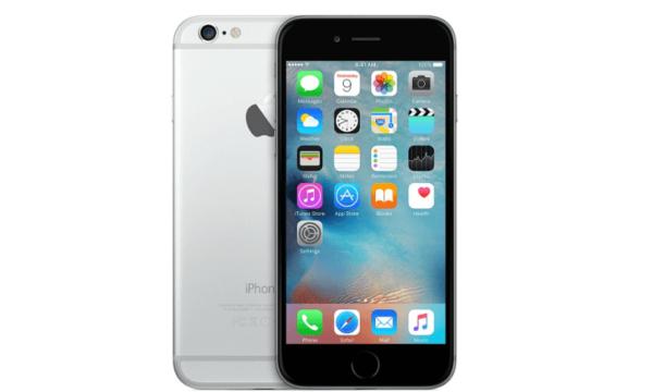 Iphone 6S Tre