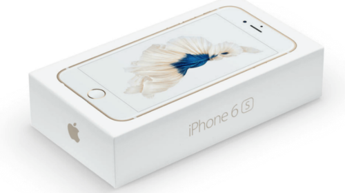 Iphone 6S 16 Gb Offerta Vodafone