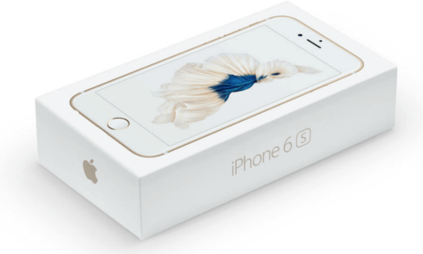 Iphone 6S Offerte Vodafone