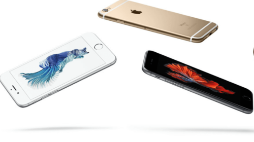 Iphone 6S 64 Gb Offerta Vodafone