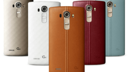 Lg G4 Offerta Vodafone