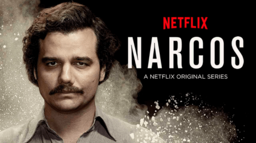 Netflix: il successo di Narcos