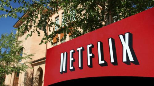Netflix: velocità di connessione richiesta