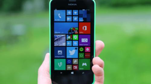 Nokia Lumia 630 Offerte Tre