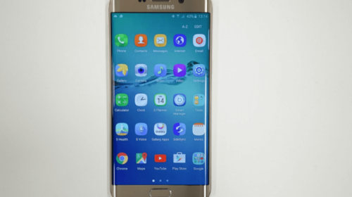 Samsung S6 Edge Plus Offerte Wind