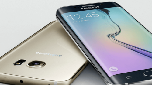 Samsung Galaxy S6 Edge Offerte Tre