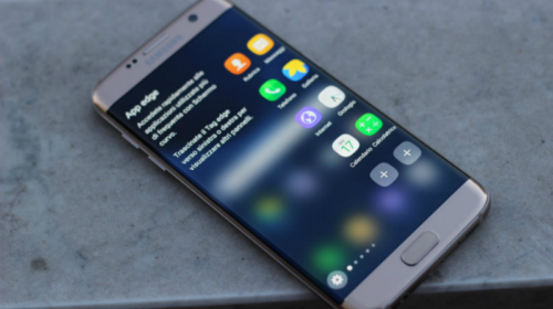 Samsung Galaxy S7 Edge Offerte Tre