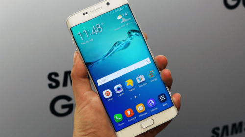 Samsung S6 Edge Plus Offerta Tim