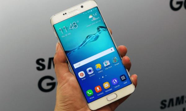 Samsung S6 Edge Plus Tim
