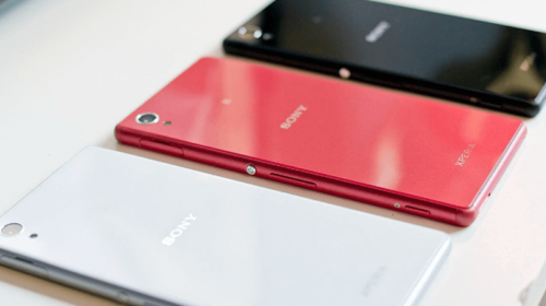 Sony Xperia M4 Aqua Offerta Vodafone