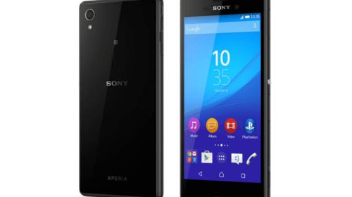 Sony Xperia M4 Aqua Offerta Tim
