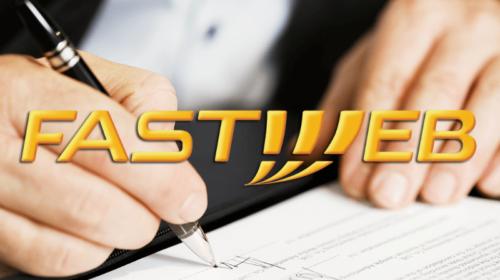Disdetta del contratto Fastweb per mobile, Internet o telefono fisso