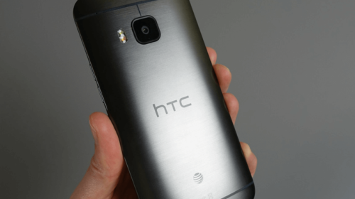 HTC One M9 Offerta Vodafone