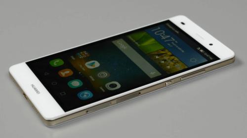 Huawei P8 Lite Offerta Wind