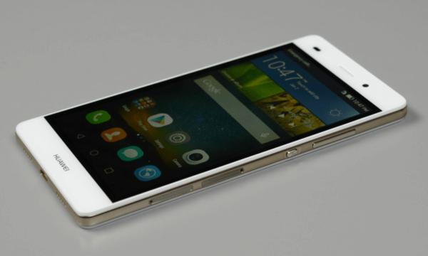 Huawei P8 Lite Offerte Wind