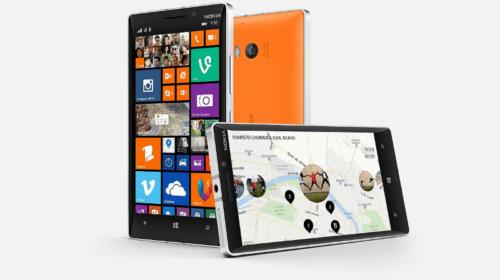 Nokia Lumia 930 Offerte Tre