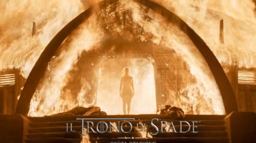 Il Trono di Spade, episodio 6×04: Daenerys riguadagna potere