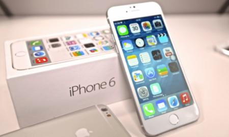 Apple Iphone 6 da 128 Gb Offerte Tim Mobile
