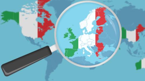Europe Pass di Tre: offerte per l'estero per Internet e chiamate