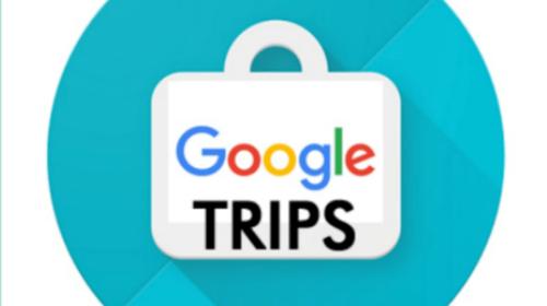 Google Trips: arriva l'app per i viaggi