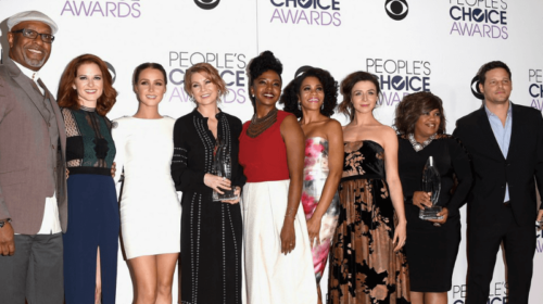 Grey's Anatomy: Finale di Stagione