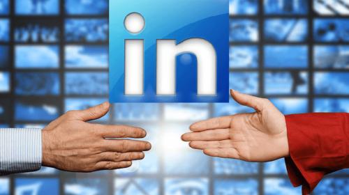 Linkedin: come trovare offerte di lavoro