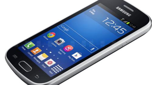 Samsung Galaxy Trend Lite: Offerta Wind