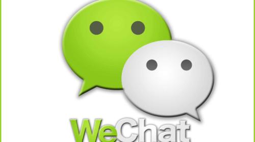 WeChat: arriva in Italia WeChatOut
