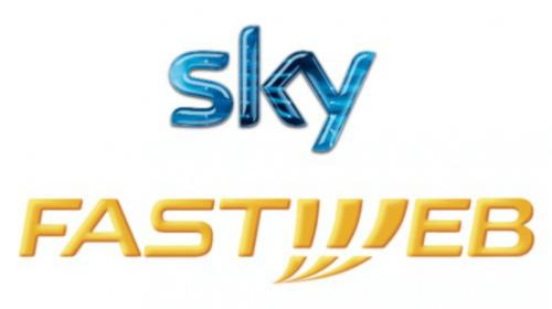 Offerte Sky: con Fastweb serie Tv ed Internet veloce