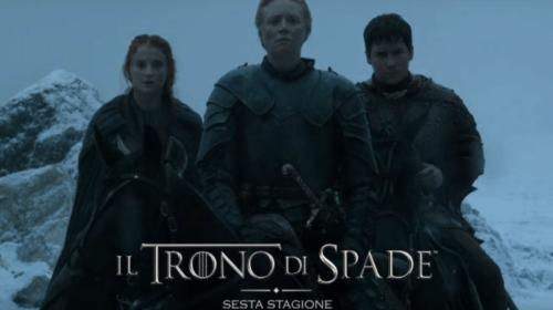 Il Trono di Spade 6: episodio 4, le anticipazioni