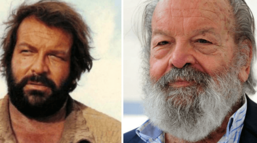 Bud Spencer: Film Gratis su Youtube