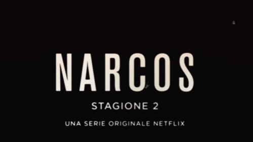 Narcos: il Trailer della Seconda Stagione (VIDEO)