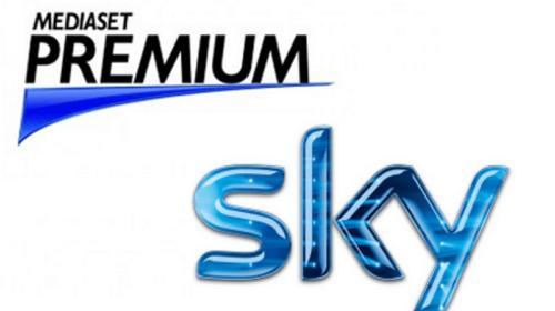 Confronto Offerte Tv: Quanto Costano Sky e Mediaset Premium
