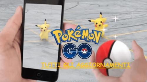 Pokemon Go: Giocatori Chiedono il Rimborso dopo l'Aggiornamento