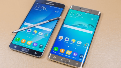 Samsung Galaxy Note 7: In Uscita a Breve il Nuovo Phablet