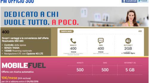 Tariffe per Cellulari Business: Offerte a meno di 12€
