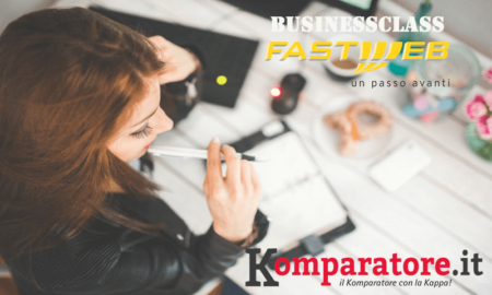 businessclass fastweb