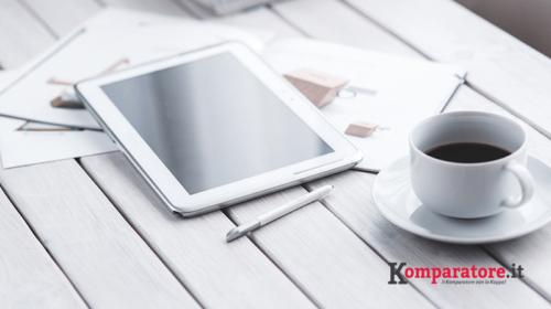 Navigare con Tablet: Le Migliori Tariffe Internet Mobile