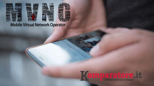 Tariffe per Cellulari: Perché Scegliere Gli Operatori Virtuali