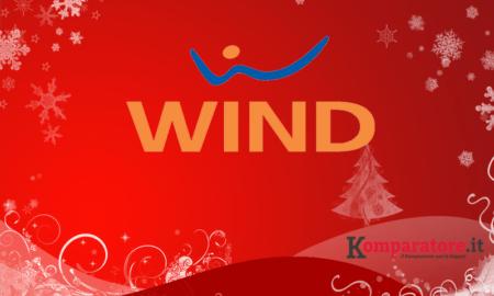 Wind Offerte Esclusive per Natale 2016